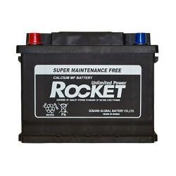 Аккумулятор Rocket SMF56031 60Ah L+ 460A
