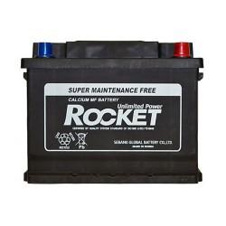 Аккумулятор Rocket SMF56030 60Ah R+ 460A