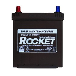 Аккумулятор Rocket NS40ZS 35Ah JL+ 300A