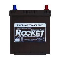 Аккумулятор Rocket NS40Z 35Ah JR+ 300A