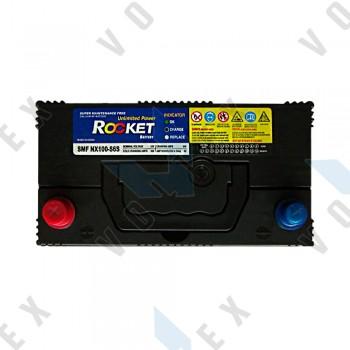 Аккумулятор Rocket NX100S6S 45Ah JL+ 430A