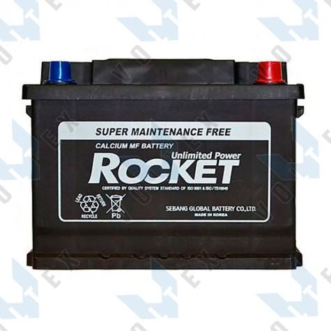 Аккумулятор Rocket SMF57412 74Ah R+ 640A