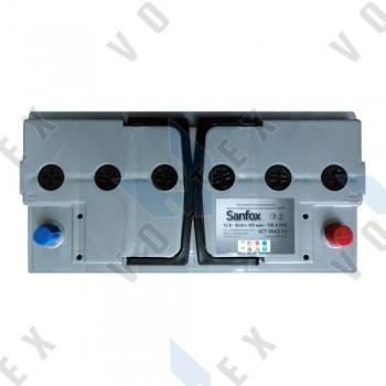 Аккумулятор Sanfox 90Ah R+ 700A