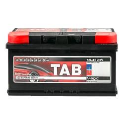 Аккумулятор Tab Magic 100Ah R+ 900A