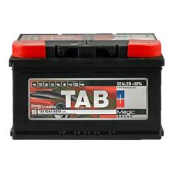 Аккумулятор Tab Magic 85Ah R+ 800A