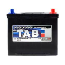 Аккумулятор Tab Polar S 65Ah JR+ 650A