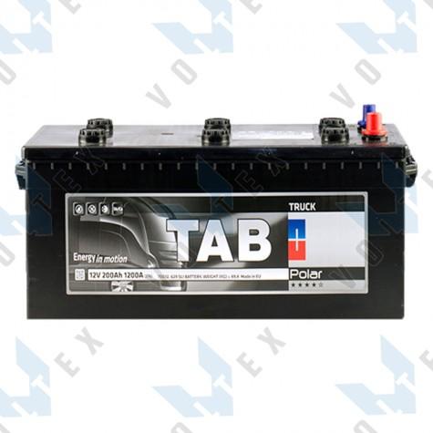 Аккумулятор Tab Polar Truck 225Ah (3) 1300A
