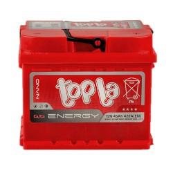 Аккумулятор Topla Energy 45Ah R+ 420A