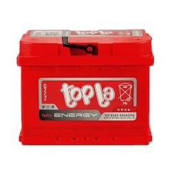 Аккумулятор Topla Energy 60Ah R+ 600A