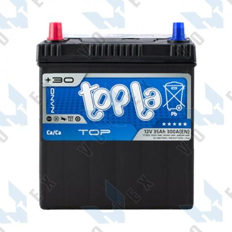 Аккумулятор Topla Top Asia 35Ah JL+ 300A