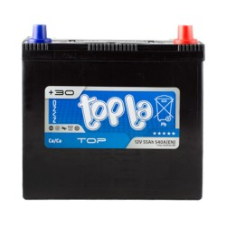 Аккумулятор Topla Top Asia 55Ah JR+ 540A