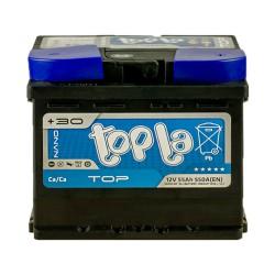 Аккумулятор Topla Top 55Ah R+ 550A