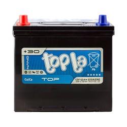 Аккумулятор Topla Top Asia 60Ah JL+ 600A