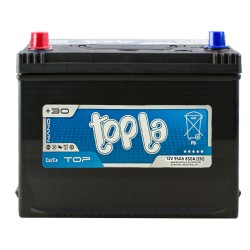 Аккумулятор Topla Top Asia 95Ah JL+ 850A