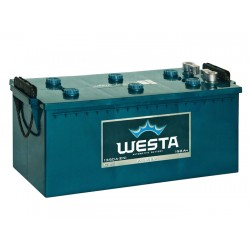 Аккумулятор Westa Premium 225Ah (3) 1500A